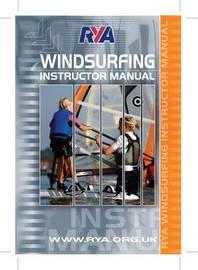 RYA Windsurfing Instructor Manual image