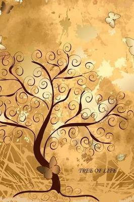 Tree of Life by Blue Ridge Art