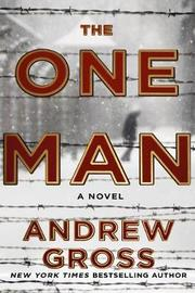 The One Man by Andrew Gross image