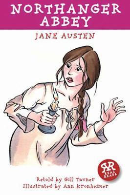 Northanger Abbey by Jane Austen