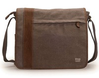 Legacy Laptop Satchel - Brown