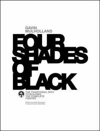 Four Shades of Black by Gavin Mulholland image