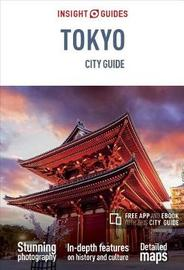 Insight Guides City Guide Tokyo by Insight Guides image