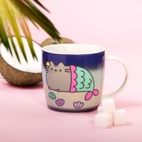 Pusheen the Cat Colour Changing Mug (250 ml) image