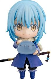 That Time I Got Reincarnated as a Slime: Nendoroid Rimuru - Articulated Figure