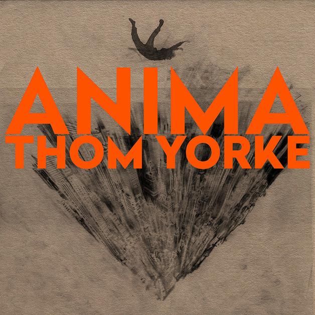 Anima by Thom York