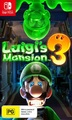 Luigi's Mansion 3 for Switch