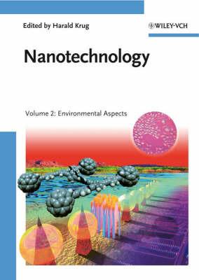 Nanotechnology: v. 2 image