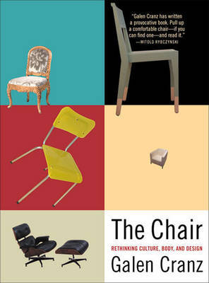 The Chair by Galen Cranz image