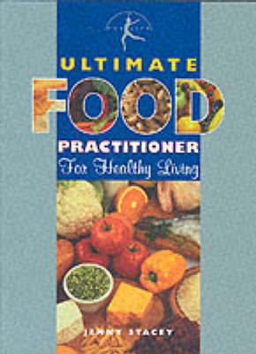 Ultimate Food Doctor by Jenny Stacey image
