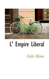 L' Empire Liberal by F Ed Eration Nationale Des Collectivit Es Conc Edantes Et R image
