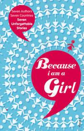 Because I am a Girl by Deborah Moggach image