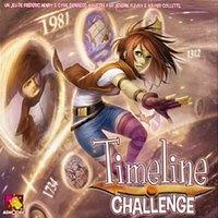 Timeline: Challenge