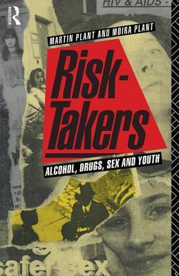 Risk-Takers by Moira Plant image