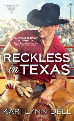 Reckless in Texas by Kari Lynn Dell image