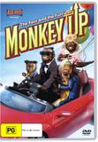 Monkey Up on DVD