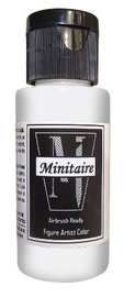 Badger: Minitaire Acrylic Paint - Dusty Ground (30ml)