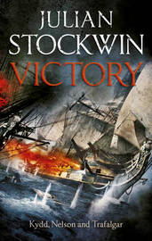 Victory by Julian Stockwin