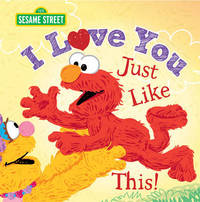 I Love You Just Like This by Lillian Jaine