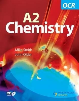 OCR A2 Chemistry by John Older image