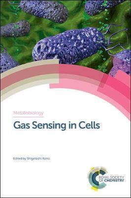 Gas Sensing in Cells