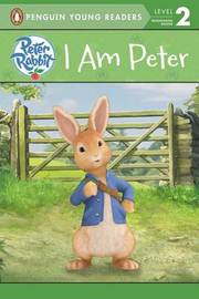I Am Peter by Penguin Young Readers