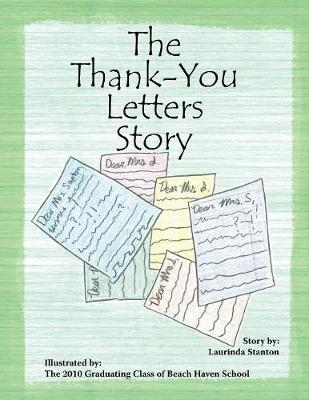 The Thank-You Letters Story by Laurinda Stanton