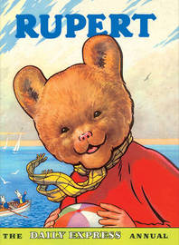 Rupert Annual image