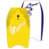 "Maddog: Epic - 37"" Bodyboard (Yellow)"