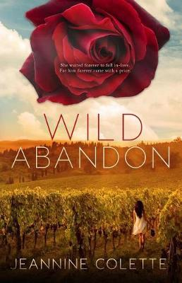 Wild Abandon by Jeannine Colette image