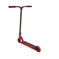 MADD Gear: VX9 Team Scooter - Red