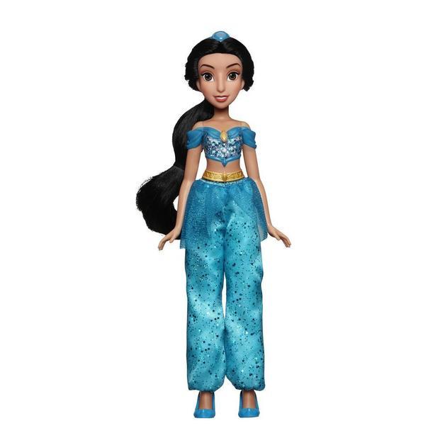 Disney Princess: Royal Shimmer - Jasmine