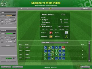 Cricket Coach 2007 for PC image