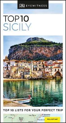 DK Eyewitness Top 10 Sicily by DK Eyewitness