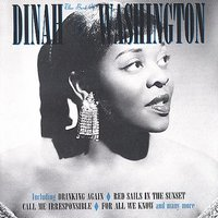 The Best Of Dinah Washington: The Roulette Years by Dinah Washington image