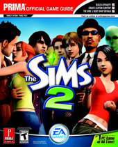 The Sims 2 - Prima Official Guide