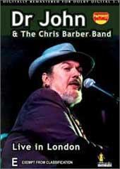 Dr John And The Chris Barber Band