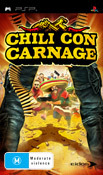 Chili Con Carnage for PSP