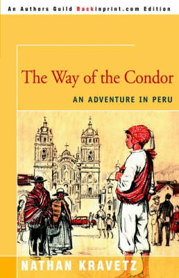 The Way of the Condor by Nathan Kravetz