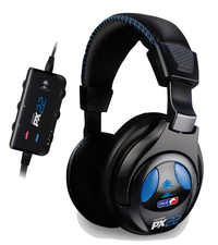 Turtle Beach Ear Force PX22 Gaming Headset for