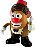 Mr Potato Head Doctor Who - 11th Doctor