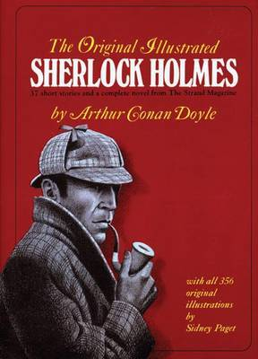 The Original Illustrated Sherlock Holmes by Arthur Conan Doyle image