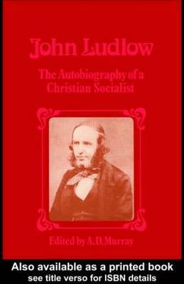 John Ludlow by A.D. Murray image