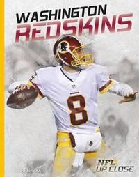 Washington Redskins by Bo Smolka