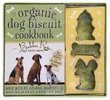 The Organic Dog Biscuit Kit by Jessica Disbrow Talley
