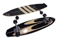 SurfSkate: Stunner - Black Out