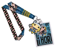 Marvel - Thor Pop! Lanyard