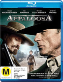 Appaloosa on Blu-ray