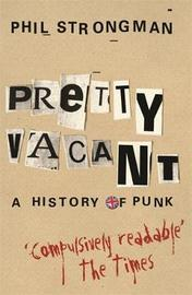 Pretty Vacant by Phil Strongman image