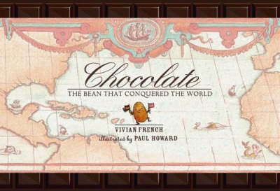 Chocolate by Vivian French